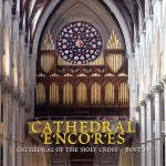 Cathedral Encores