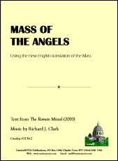 Mass of the Angels